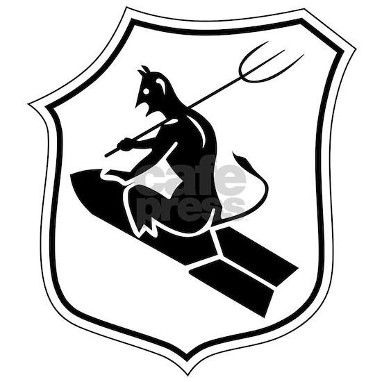 Kampfgeschwader z.b.V. 1 Abzeichen der IV. Gruppe