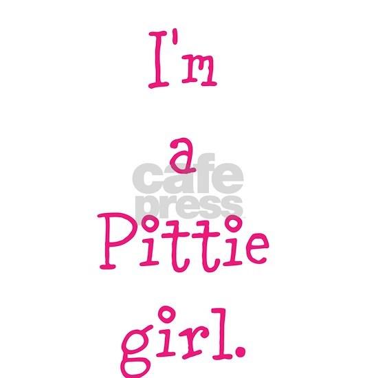 Pittie lovers.