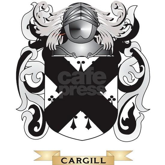 cargill Coat of Arms