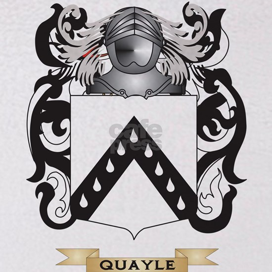 Quayle Coat of Arms (Family Crest)
