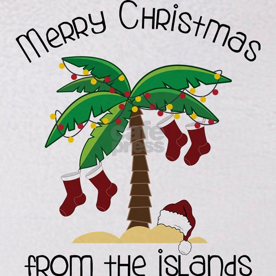 From The Islands