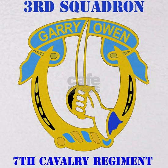 3-7TH CAV RGT WITH TEXT