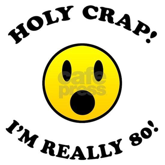 holy crap 80 - light