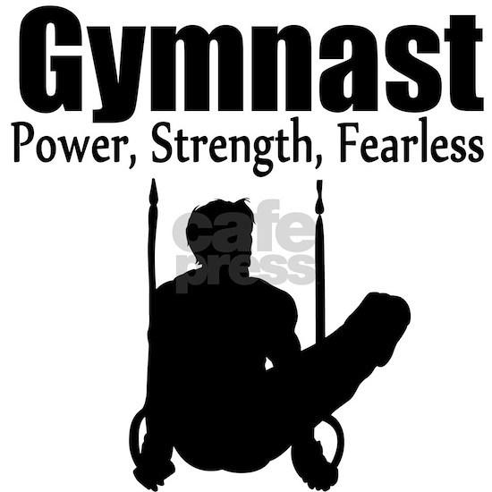 POWER GYMNAST