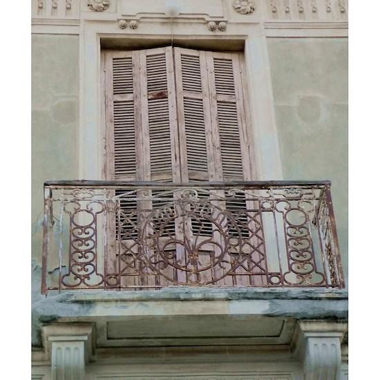 16x20 balcony
