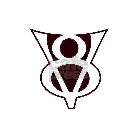 V8 Symbol