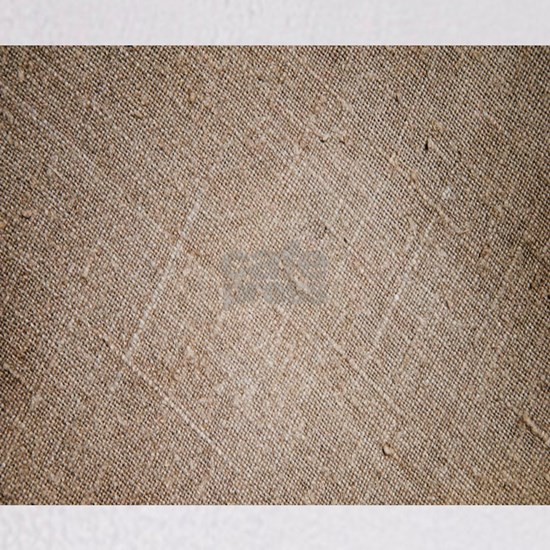 country chic vintage burlap