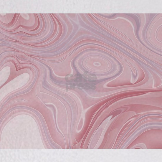 pastel pink swirls