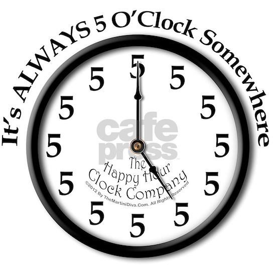 Always5oClock