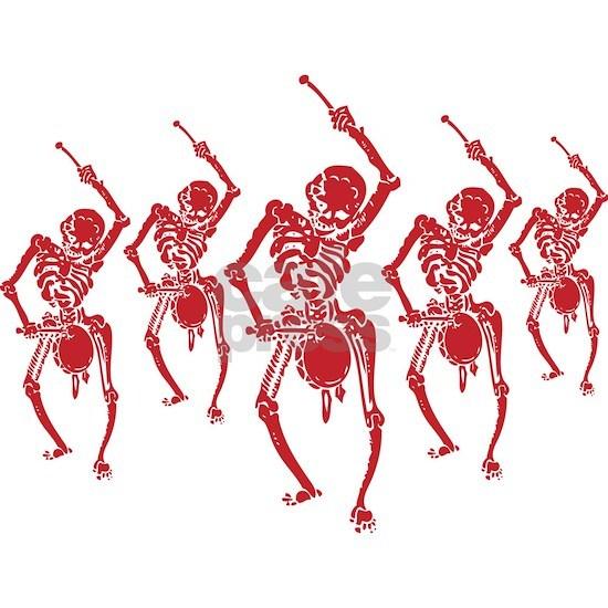 Death March Dance