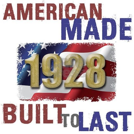 1928 American Made