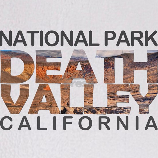 Death Valley - California, Nevada