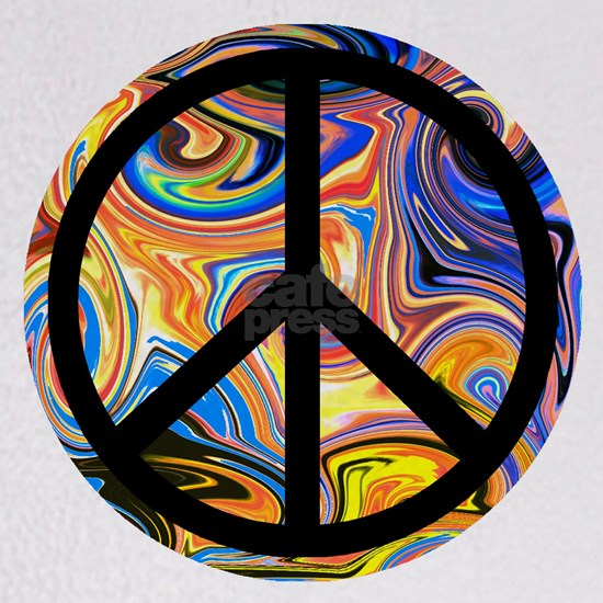 Abstract Peace