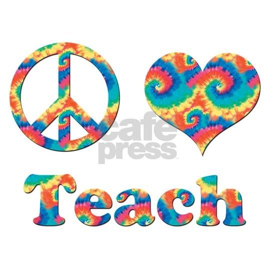 2-peace love teach copy