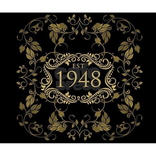 1948 Birth Year