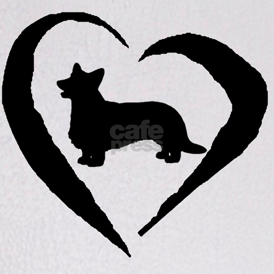 Cardigan Heart