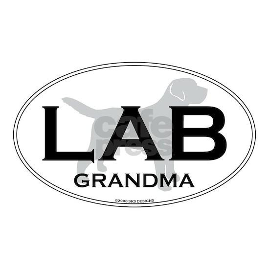 LAB GRANDMA II