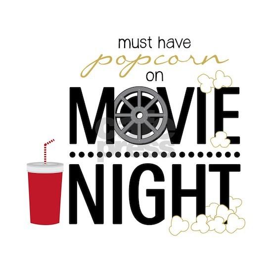 Movie Night Pop