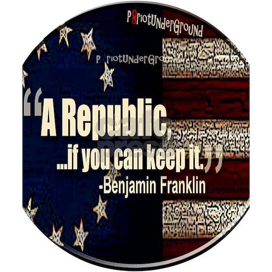 A Republic