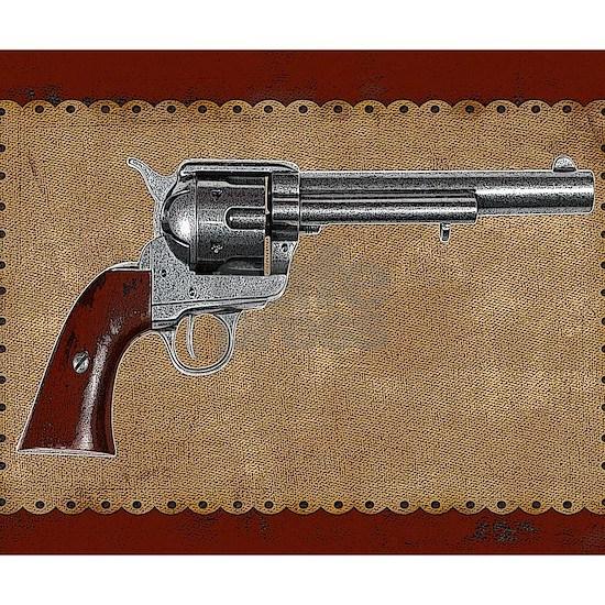 Wild West Pistol 3 19
