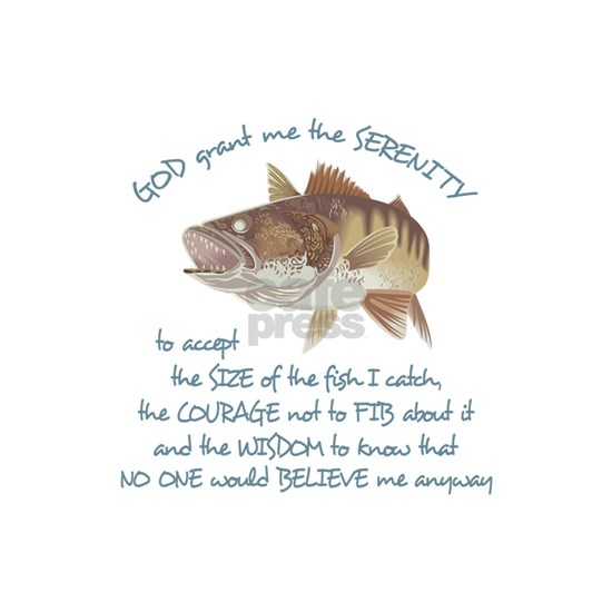 A FISHERMANS PRAYER