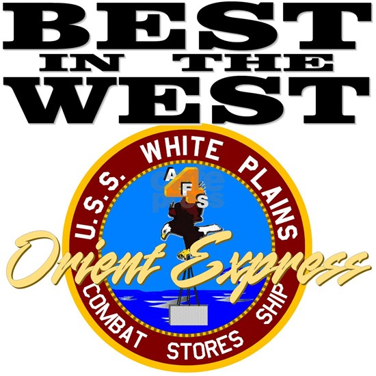Best In The West!