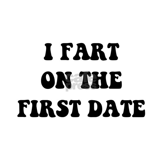 Fart On First Date
