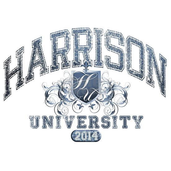 Harrison Last name University Class of 2014