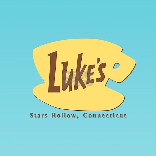 Luke's Diner Logo