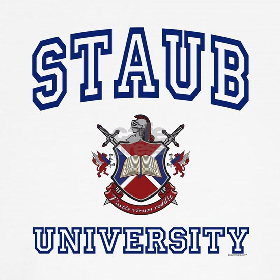 STAUB-SHIRT-University