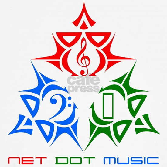 Net Dot Music, Inc. logo