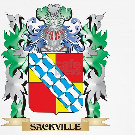 Sackville Coat of Arms - Family Crest