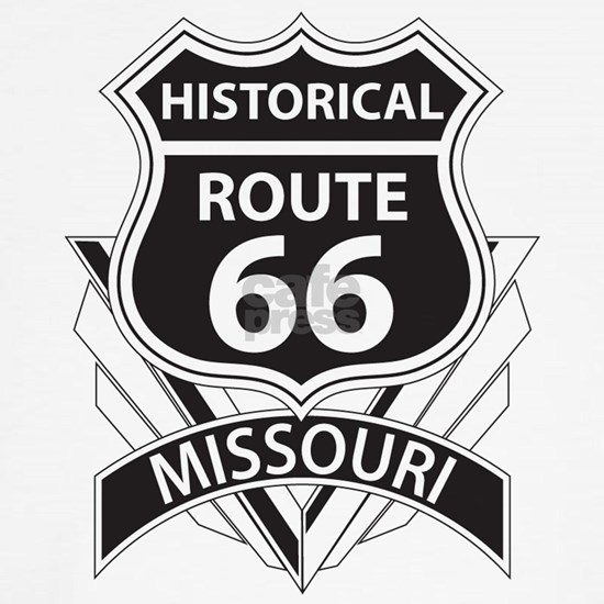 Historical Route 66 Missouri