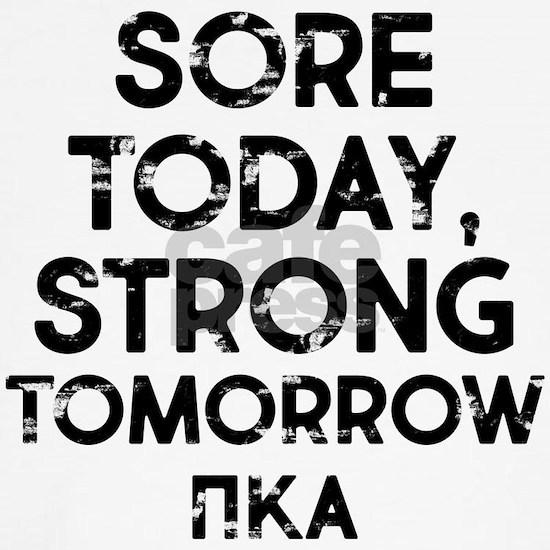 PKA Sore Today