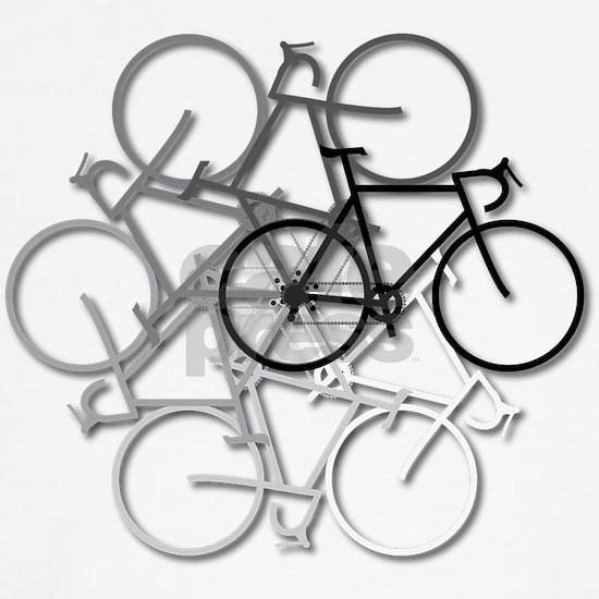 Bicycle circle