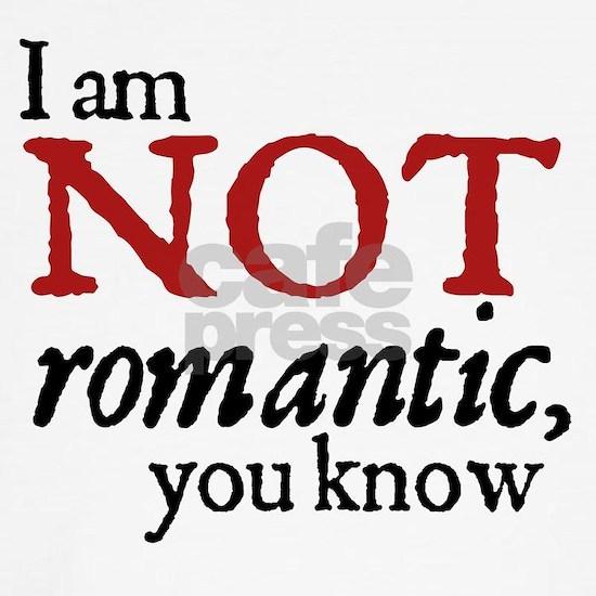 Jane Austen Not Romantic