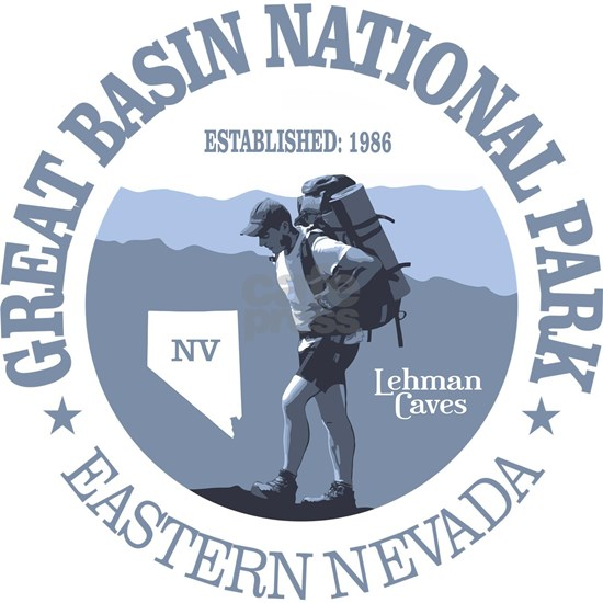 Great Basin (rd)