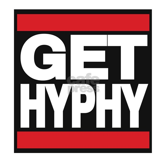 get hyphy lg red