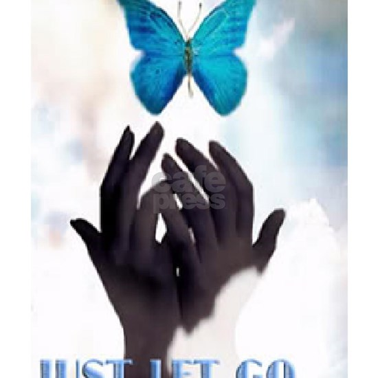 JUST LET GO