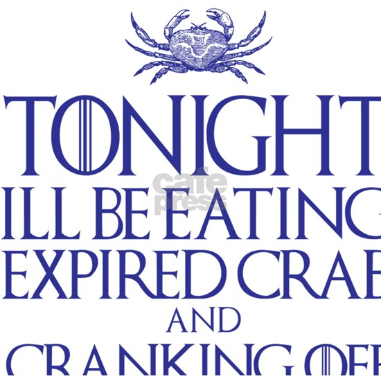 Eat Crab and Crank Off