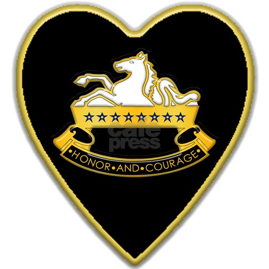 8th-Cavalry-Heart-neckless
