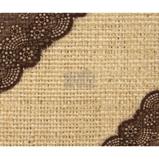 burlap lace primitive western country
