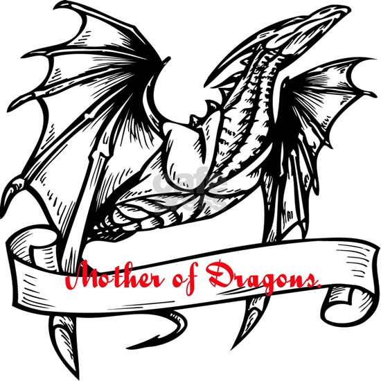 Mother od Dragons