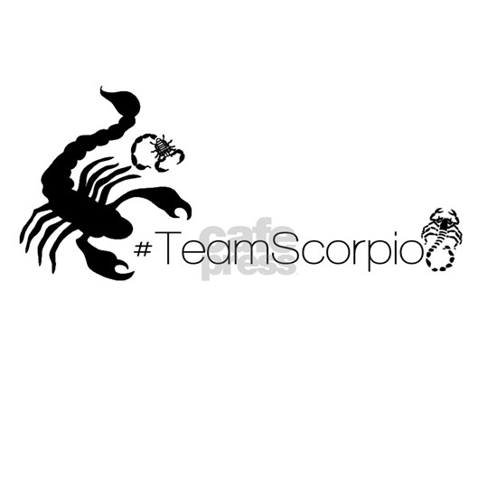 #teamscorpio