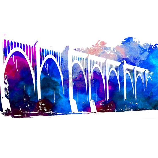 RVA Train Bridge