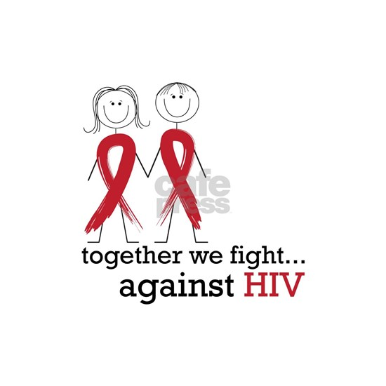 Together We Fight Against HIV