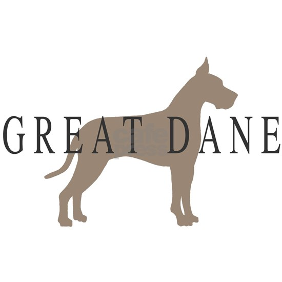 greytones great dane wd