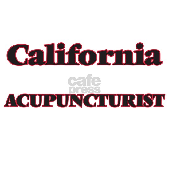 California Acupuncturist