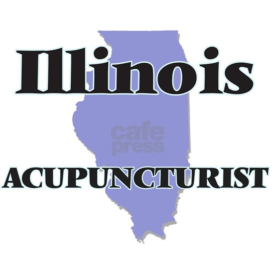 Illinois Acupuncturist