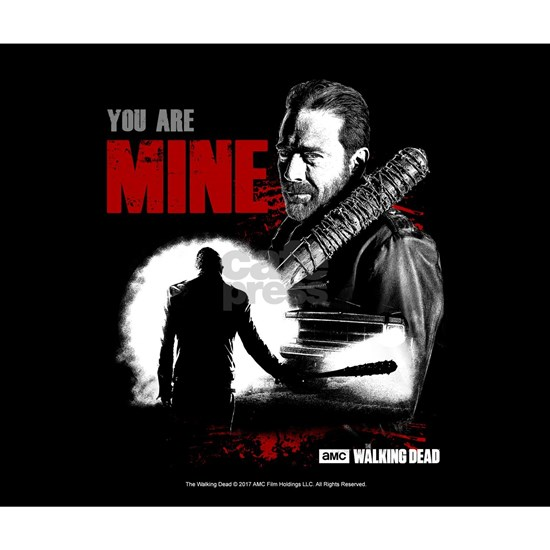 Negan You are mine